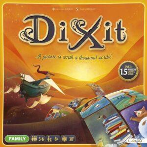 Fundas para cartas de Dixit