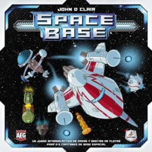 Fundas para cartas de Space Base