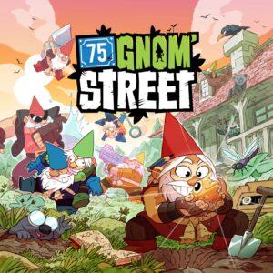 Fundas para cartas de 75 Gnom' Street
