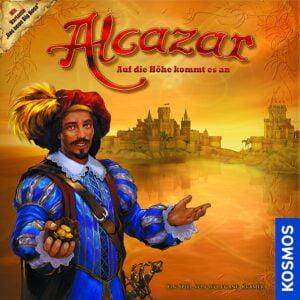 Fundas para cartas de Alcazar