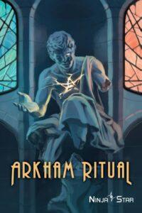 Fundas para cartas de Arkham Ritual
