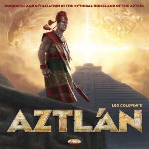 Fundas para cartas de Aztlán