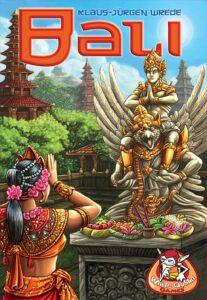 Fundas para cartas de Bali