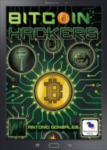 Fundas para cartas de Bitcoin Hackers