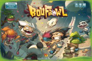 Fundas para cartas de Boufbowl