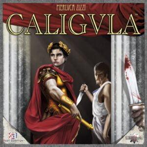Fundas para cartas de Caligula