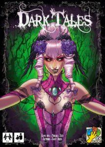 Fundas para cartas de Dark Tales