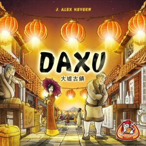 Fundas para cartas de Daxu