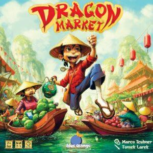 Fundas para cartas de Dragon Market