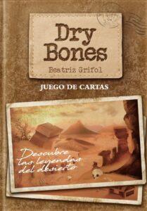 Fundas para cartas de Dry Bones