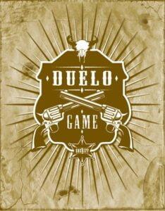 Fundas para cartas de DUELO the Game