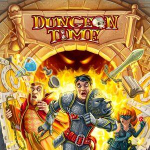 Fundas para cartas de Dungeon Time