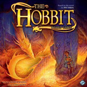Fundas para cartas de El Hobbit
