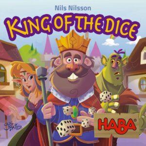 Fundas para cartas de El Rey de los Dados