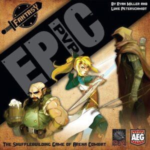 Fundas para cartas de Epic PVP: Fantasy