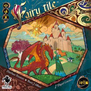 Fundas para cartas de Fairy Tile