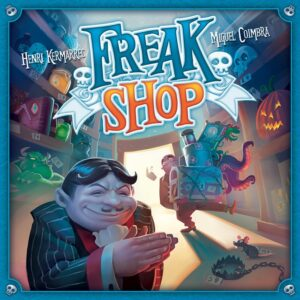 Fundas para cartas de Freak Shop