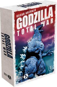 Fundas para cartas de Godzilla Total War