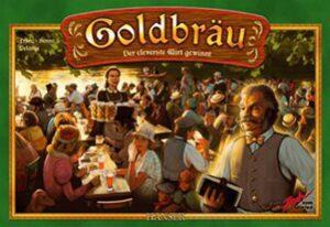 Fundas para cartas de Goldbräu