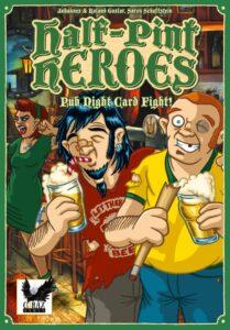 Fundas para cartas de Half-Pint Heroes