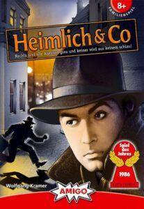 Fundas para cartas de Heimlich & Co.