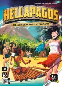 Fundas para cartas de Hellapagos