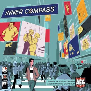 Fundas para cartas de Inner Compass