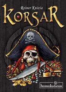 Fundas para cartas de Korsar