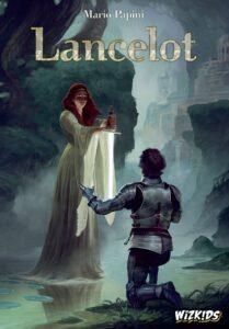 Fundas para cartas de Lancelot