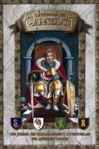 Fundas para cartas de Leyendas de Camelot