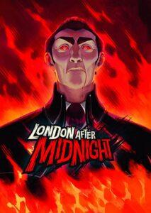 Fundas para cartas de London After Midnight