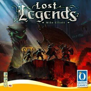 Fundas para cartas de Lost Legends
