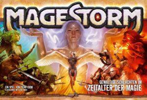 Fundas para cartas de Magestorm: Batallas en la era de la magia