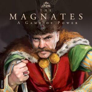 Fundas para cartas de Magnates: Lucha por el Poder