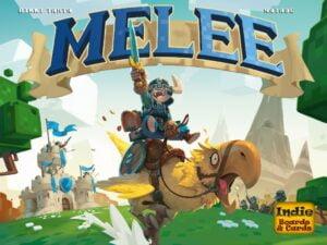 Fundas para cartas de Melee