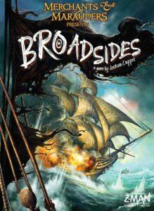 Fundas para cartas de Merchants & Marauders: Broadsides