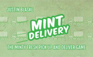 Fundas para cartas de Mint Delivery