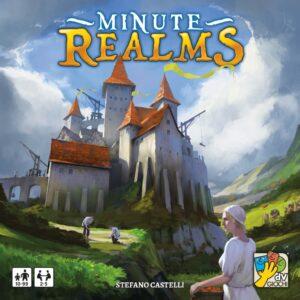 Fundas para cartas de Minute Realms