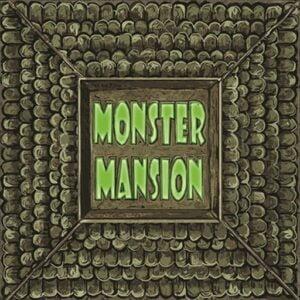 Fundas para cartas de Monster Mansion