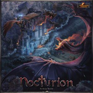 Fundas para cartas de Nocturion