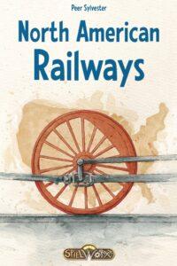 Fundas para cartas de North American Railways