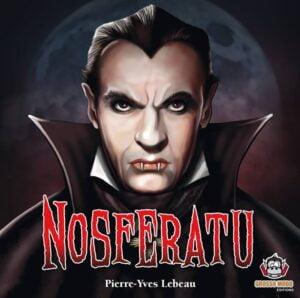 Fundas para cartas de Nosferatu