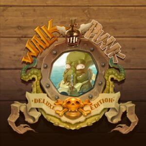 Fundas para cartas de Piratas al Agua: Edición Deluxe