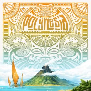 Fundas para cartas de Polynesia