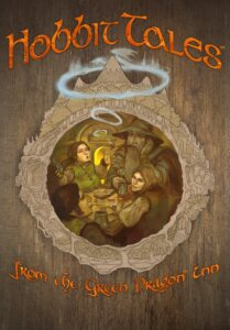 Fundas para cartas de Relatos de los Hobbits en la Taberna del Dragón Verde