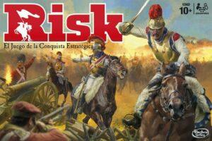 Fundas para cartas de Risk
