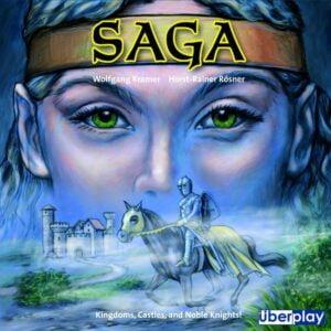 Fundas para cartas de Saga