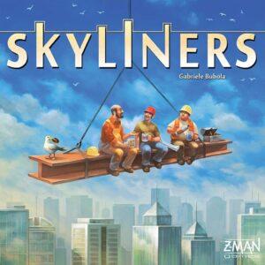 Fundas para cartas de Skyliners