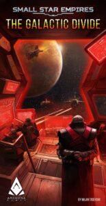 Fundas para cartas de Small Star Empires: The Galactic Divide
