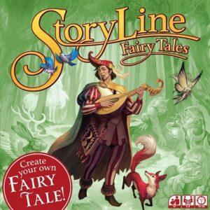 Fundas para cartas de StoryLine: Cuentos de Hadas
